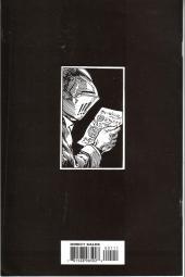 Verso de Gary Gianni's The MonsterMen (1999) -HS- The skull and the snowman