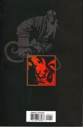 Verso de Hellboy (1994) -15- Box full of evil (1)