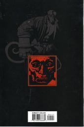 Verso de Hellboy (1994) -12- Almost Colossus (1)