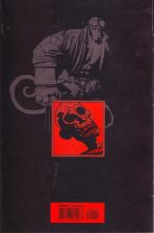 Verso de Hellboy (1994) -6- The corpse and the iron shoes