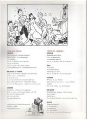 Verso de Gringos Locos -DP- Gringos locos