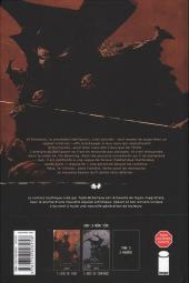 Verso de Spawn - La Saga infernale -2- Abus de confiance