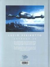 Verso de (AUT) Perinotto -2- Artbook #2