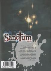 Verso de Sanctum -4- Raqiya - Volume 4