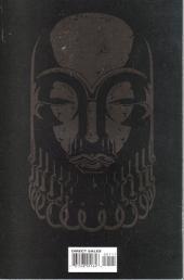 Verso de Ghost/Hellboy (1996) -1- Issue 1 of 2