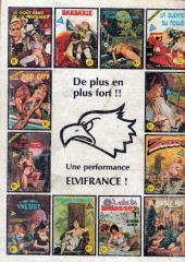 Verso de Super-Diabolique (Elvifrance) -3- Contre-espionnage