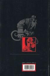 Verso de Hellboy (Dark Horse France) -3- Les loups de Saint Auguste