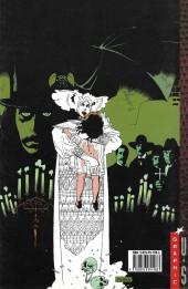 Verso de Dracula (Mignola) - Dracula