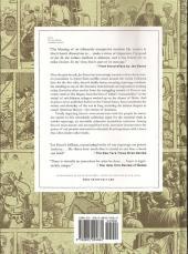 Verso de Journalism (2012) - Journalism