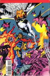 Verso de X-Men (Marvel France 1re série - 1997) -2- X-Men 2