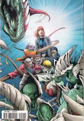 Verso de X-Men (Marvel France 1re série - 1997) -4- Jour de colère