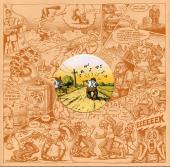 Verso de (AUT) Crumb (en anglais) -6- The Record Cover Collection