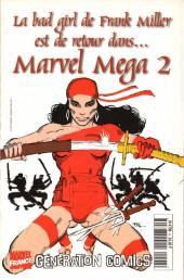 Verso de X-Men (Marvel France 1re série - 1997) -6- Psyloche vs Dents de sabre