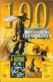 Verso de X-Men Hors Série (Marvel France) -7- À la recherche de Cyclope