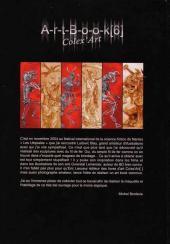 Verso de (AUT) Lemercier -6- Créatures de fer