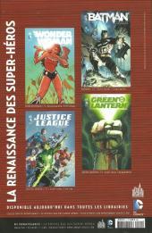 Verso de Green Lantern Saga -2- Numéro 2