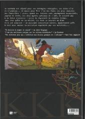 Verso de Amerikkka -8- Les milices du Montana