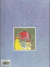 Verso de Les bidochon -7a1994- Les Bidochon, assujettis sociaux
