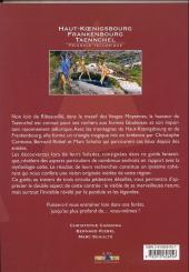 Verso de (AUT) Carmona - Triangle Tellurique