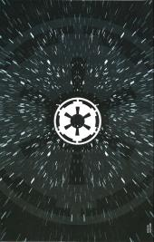 Verso de Star Wars (Comics Collector) -52- Numéro 52