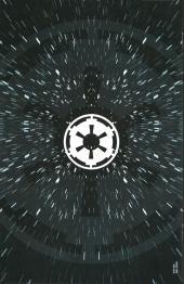 Verso de Star Wars (Comics Collector) -53- Numéro 53