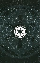 Verso de Star Wars (Comics Collector) -55- Numéro 55