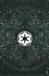 Verso de Star Wars (Comics Collector) -58- Numéro 58