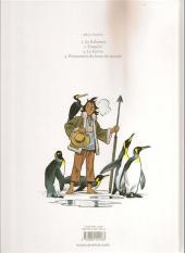 Verso de Esteban -1b2012- Le Baleinier