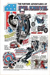 Verso de Captain America (1968) -193- The madbomb screamer in the brain!