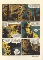 Verso de Texas Cowboys -8MR3875- The Gang