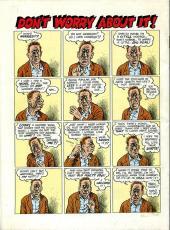 Verso de Hup (1987) -1- Numéro 1