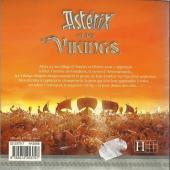 Verso de Astérix (Hors Série) -C06a- Astérix et les vikings