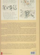 Verso de (DOC) Études et essais divers - Naissances de la bande dessinée - De William Hogarth à Winsor McCay
