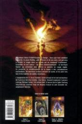 Verso de Soulfire -3- Nouvel ordre mondial