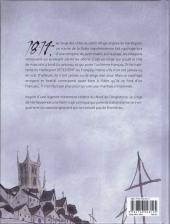 Verso de Le singe de Hartlepool - Le Singe de Hartlepool