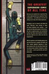 Verso de Kick-Ass (2008) -INTHC- Kick-Ass