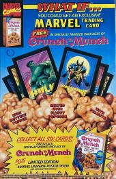 Verso de Ravage 2099 (Marvel comics - 1992) -7- Dragonklaw vs. Ravage 2099