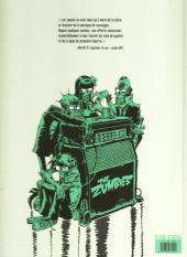 Verso de Zumbies (The) -2- Heavy Rock Contest
