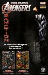 Verso de Spider-Man (Marvel France 3e série - 2012) -2- Spider-Island (2/4)