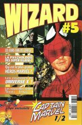 Verso de Wolverine (Marvel France 1re série) (1997) -84- Wolverine 84
