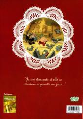 Verso de Mamette -1a2008- Anges et pigeons