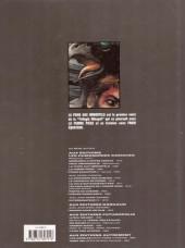 Verso de Nikopol -1c95- La Foire aux Immortels