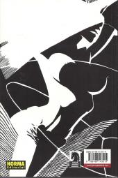 Verso de Sin City (Frank Miller's) -2- El duro adiós (segunda parte)