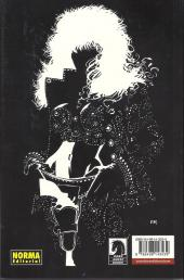 Verso de Sin City (Frank Miller's) -4- La gran masacre (segunda parte)