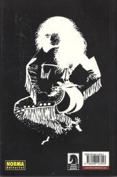 Verso de Sin City (Frank Miller's) -6- Ese cobarde bastardo (segunda parte)