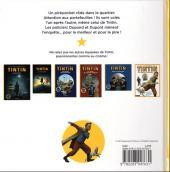 Verso de Tintin - Divers -C4 3- Alerte au pickpocket