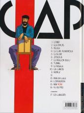 Verso de Capricorne -16- Vu de près