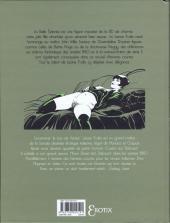 Verso de La belle Éplorée et autres histoires courtes - La Belle Éplorée et autres histoires