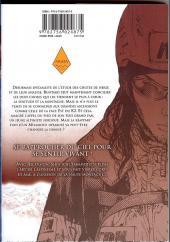 Verso de Ascension (Sakamoto) -10- Tome 10