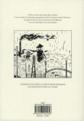 Verso de Marcinelle 1956